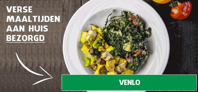 diepvriesmaaltijd bezorgen Venlo